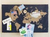 Pottery Barn Kids World Map Wall Mural Kids Wall organization
