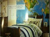 Pottery Barn Kids World Map Wall Mural Pottery Barn Kids