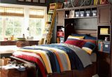 Pottery Barn Teen Wall Mural Pottery Barn Teen Mvp Stripe Quilt Will S Room