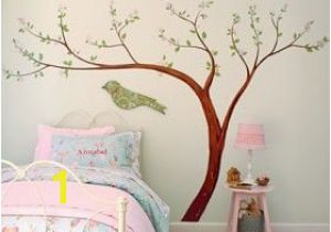 Pottery Barn Wall Murals Cherry Blossom Decal Pottery Barn Kids Lil Es