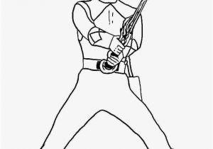 Power Ranger Coloring Pages to Print Mighty Morphin Power Ranger Coloring Pages