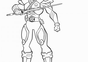 Power Ranger Coloring Pages to Print Power Rangers Coloring Pages Kidsuki