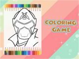 Power Ranger Dino Charge Coloring Pages Coloring Pages for the Rangers 1 0 Download Apk for android
