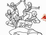 Power Ranger Ninja Steel Coloring Pages Power Rangers Ninja Steel Colouring