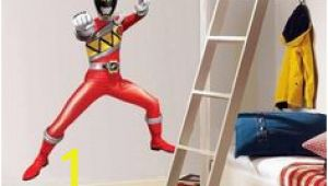 Power Rangers Wall Mural 11 Best Power Ranger Decor Images