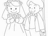 Precious Moments Bride and Groom Coloring Pages Bride and Groom Coloring Pages at Getdrawings