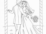 Precious Moments Bride and Groom Coloring Pages Bride and Groom Precious Moments Coloring Page Coloring Pages