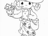 Precious Moments Coloring Pages for Adults Precious Moments 35 Printable Coloring Page for Kids and