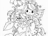 Precious Moments Coloring Pages for Adults Precious Moments 42 Printable Coloring Page for Kids and
