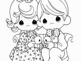 Precious Moments Coloring Pages for Adults Precious Moments