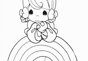 Precious Moments Coloring Pages Pdf Precious Moments Angel Drawing at Getdrawings
