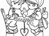Precious Moments Coloring Pages Printable Loving Couple Precious Moments Coloring Pages