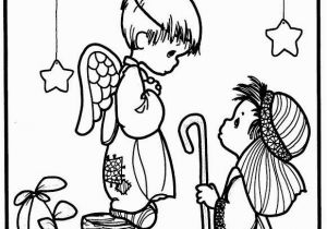 Precious Moments Coloring Pages to Print for Free Lovely Nativity Coloring Pages 8551 Coloring Pages