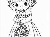 Precious Moments Coloring Pages Wedding Precious Moments Religioso Ilustraciones