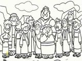 Preschool Bible Coloring Pages Children Bible Coloring Pages Unique Free Bible Coloring Pages for