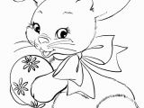 Preschool Bunny Coloring Pages 648 Bunnies Free Clipart 4