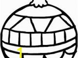 Preschool Christmas ornament Coloring Pages 143 Best ♥christmas Coloring Pages♥ Images On Pinterest