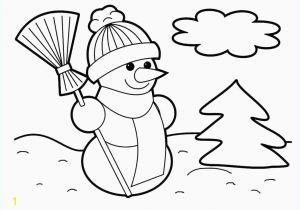 Preschool Christmas ornament Coloring Pages Free Printable Coloring Pages for Preschoolers Pleasant Best Vases