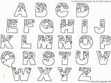 Preschool Coloring Pages Alphabet Remarkable Abc Printable Coloring Pages – Dopravnisystemfo