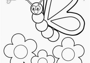 Preschool Coloring Pages for Spring Preschool Coloring Book