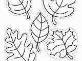 Preschool Fall Leaves Coloring Pages Wel E to Fall Printables Art and Crafts Pinterest