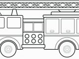 Preschool Fire Truck Coloring Page Firetruck Coloring Page Fire Truck Coloring Pages to Print Firetruck