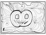 Preschool Halloween Coloring Pages 12 Beautiful Preschool Halloween Coloring Pages