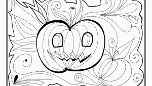 Preschool Halloween Coloring Pages Halloween Coloring Pages for Kids Printable Free Printable Home