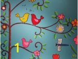 Preschool Murals for Walls 82 Best Mural Playschool Ideas Images