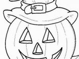 Preschool Pumpkin Coloring Pages Halloween Coloring Pages Free Printable