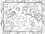 Preschool Religious Easter Coloring Pages Printable Printableng Pages Easter Religious Adult Popular Free Activity