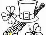 Preschool St Patrick S Day Coloring Pages 112 Best St Patricks Coloring Pages Images On Pinterest