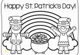 Preschool St Patrick S Day Coloring Pages Beautiful St Patrick Day Coloring Pages Crafts Heart Coloring Pages