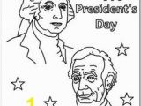 President Coloring Pages with Facts A List Of Presidents In order Us President Facts Biography