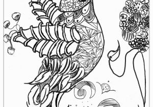 Pretty Bird Coloring Pages Elegant Animal Mandala Coloring Pages Coloring Pages