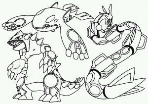 Primal Groudon Coloring Page 42 Frais Coloriage Pokemon Kyogre Coloriage Kids