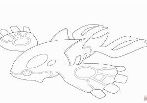 Primal Groudon Coloring Page Coloriage Pokemon Groudon Unique Kyogre Coloring Pages Mega