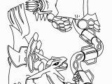 Primal Groudon Coloring Page Dessin De Pokemon Legendaire Groudon Ideas Kyogre Coloring Pages