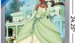 "Princess and the Frog Wall Mural Trends International Princess Frog Princess Wall Poster 22 375"" X 34"""