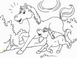 Princess and Unicorn Coloring Pages 315 Kostenlos Malvorlagen Pferde Animal Coloring Pages Horse