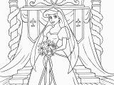 Princess Ariel Coloring Pages to Print Walt Disney Coloring Pages Princess Ariel Walt Disney
