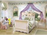 Princess Canopy Wall Mural 101 Best Dream Rooms for Girls Images