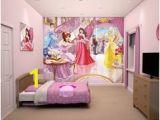 Princess Canopy Wall Mural Wall Murals