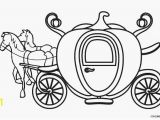 Princess Carriage Coloring Page Carriage Cinderella Coloring Pages Pumpkin 2020 Check