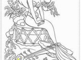Princess Christmas Coloring Pages Free 139 Best Christmas Coloring Pages Images On Pinterest