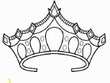 Princess Crown Coloring Pages to Print Royal Crown Drawing at Getdrawings