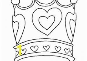 Princess Crown Coloring Pages to Print Royal Crown Drawing at Getdrawings