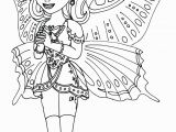 Princess Elena Coloring Pages sofia the First Coloring Pages Princess butterfly sofia the