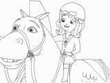 Princess sofia the First Coloring Pages sofia the First Coloring Pages to Print at Getdrawings