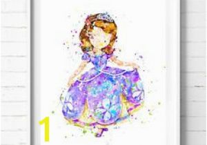 Princess sofia Wall Mural 130 Best sofia the First Room Images